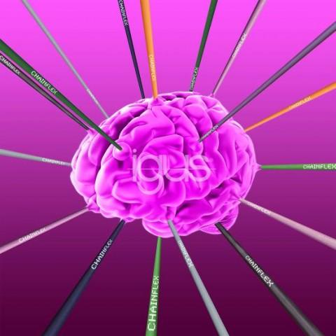 인공지능 기술이 결합된 지능형 케이블로 예측 유지보수를 가능하게 하는 igus chainflex