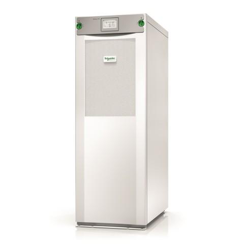 슈나이더일렉트릭의 엣지 및 중소형 데이터 센터를 위한 최적의 UPS 갤럭시 VS