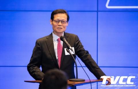 IWORLD GIS 기술 어드바이저 왕 샤오칭