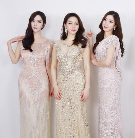 인천공항 T1 6월 상설공연 출연진 팝페라 그룹 '클라라'