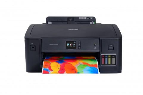 브라더인터내셔널코리아의 프린터 HL-T4000DW
