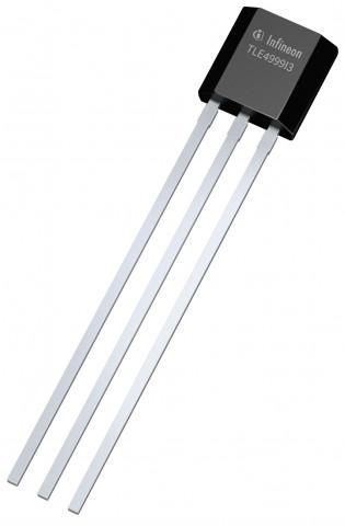 Infineon XENSIV TLE4999I3