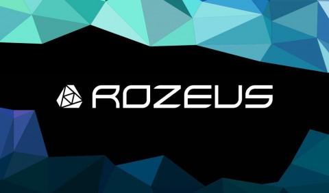 로제우스 로고