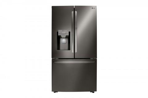 LG전자가 GE어플라이언스와 냉장고 핵심특허 라이센싱을 체결했다
