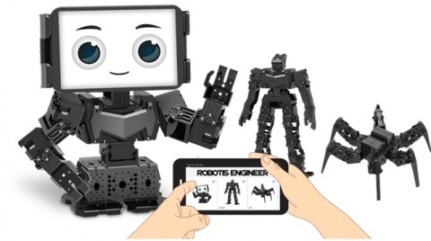 ROBOTIS ENGINEER KIT1