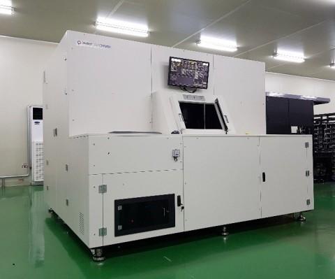 퓨런티어 자율주행 카메라모듈 캘리브레이션 장비