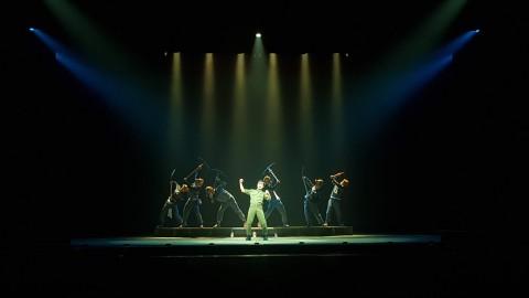 아시안하이웨이를 그린 뮤지컬 길이 서울·경기공연을 성황리에 종료됐다