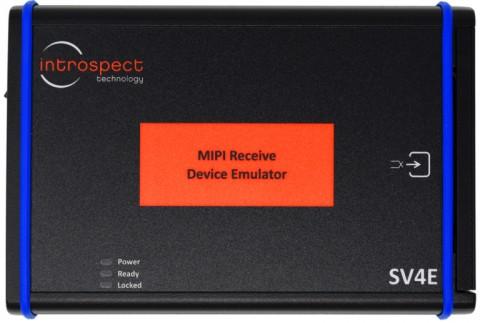 초소형 폼팩터 MIPI CSI2-HDMI 스트리밍 변환기, 모델명 SV4E-CSI2-HDMI