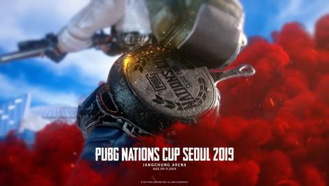 2019 펍지 네이션스 컵 티켓이 오픈한다