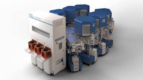 Endura® Clover™ MRAM PVD 플랫폼