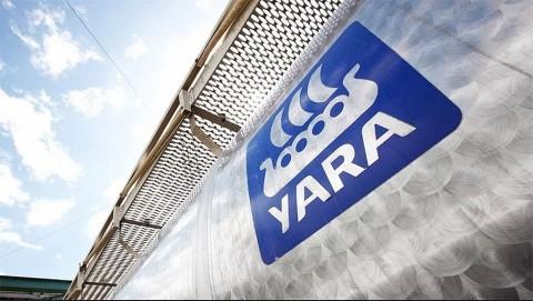 야라는 자사의 산업용 질소 사업부의 기업공개 검토 절차를 시작하고 2020년까지 계획된 70% 수익 개선 프로그램을 2023년으로 확대하고자 하는 계획을 발표했다
