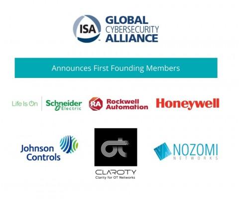 슈나이더 일렉트릭이 ISA Global Cybersecurity Alliance 창립회원으로 가입하여 사이버보안 확대에 나선다