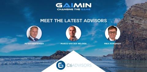 Gaimin은C6컨설팅과의 협력으로 글로벌 영향력을 확보할 계획이다