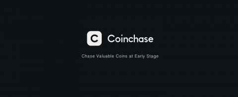 Coinchase가 CCH 예금 업무를 재개한다