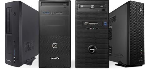 다나와컴퓨터의 데스크톱PC