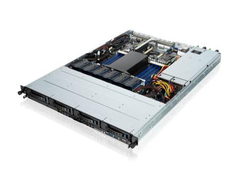 ASUS RS500A-E10 시리즈 서버