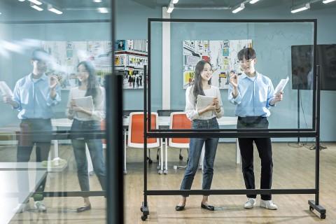 건국대 공과대가 대단위 학부제로 학생활동 중심 융합교육을 실시한다