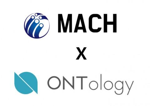 마하 프로젝트, 온톨로지와 MOU 계약 체결