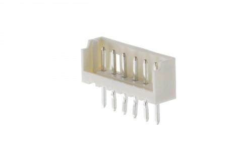 한국몰렉스의 Micro-Latch 2.00mm 와이어-투-보드 커넥터 시스템