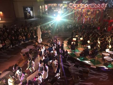 2018년 광장오페라 공연