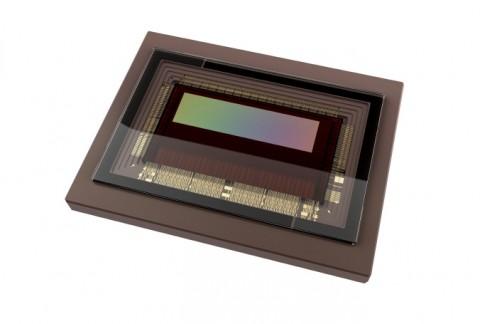 새로운 플래시 CMOS 센서는 레이저 프로파일링/변위 애플리케이션에 이상적이다