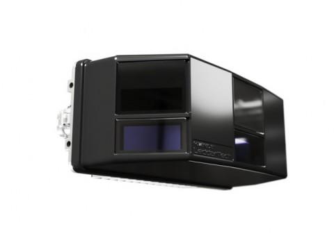 LeddarTech의 Leddar™ Pixell은 자율주행차용으로 설계된 3D 솔리드 스테이트 LiDAR 코쿤 솔루션이다