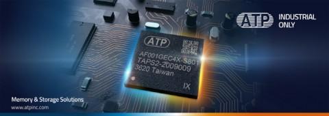 ATP의 산업용 SLC-Based E800Pi e.MMC