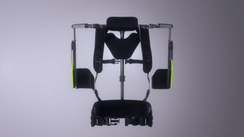 웨어러블 로봇 VEX