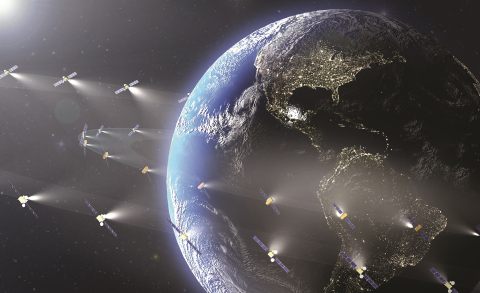 SES Extends Global Reach of Microsoft Azure ExpressRoute with Multi-orbit Satellite Systems