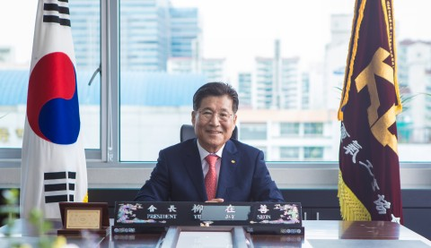류재선 한국전기공사협회 회장