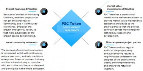 PSC의 장점