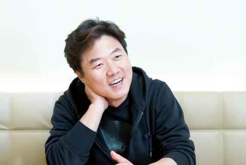 나영석 PD, 시사저널 임준선 제공
