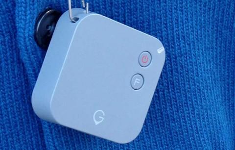 200여개국에서 사용 가능한 GPS 위치추적기 글로벌 Gper