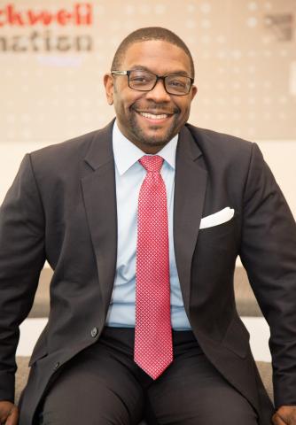 어네스트 니콜라스는 현재 글로벌 서플라이 체인 부문 부사장이며 사업·엔지니어링 서비스 부문 수석부사장으로 승진된다