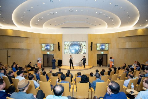 Jadesan Capital Investments가 한국에서 금융 세미나를 개최했다