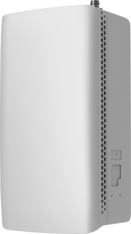 삼성전자가 28GHz 대역 지원 5G 통합형 기지국을 상용 개발했다