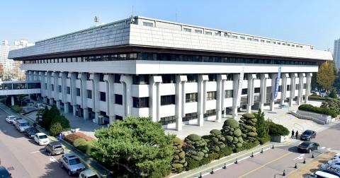 인천광역시청 전경(사진: 인천시 제공)