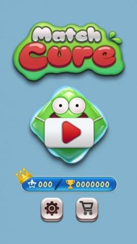MatchCure – 바이러스 제거 블록 퍼즐