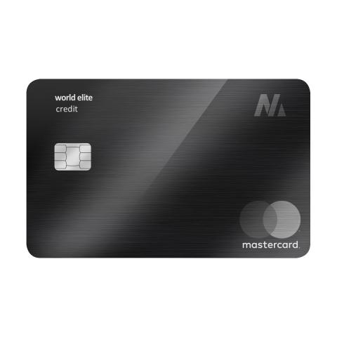 아이데미아가 나겔마커스 은행과 함께 벨기에 최초의 금속 카드를 발행했다