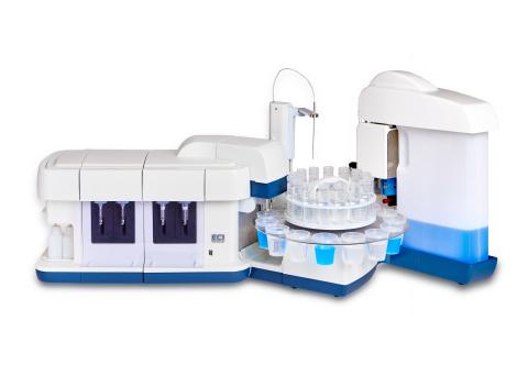 퀄리랩 엘리트 벤치탑 도금조 분석기는 단일 실험실에서 CVS, 전위차 적정 및 UV-Vis 분광법 기반 분석 기술을 결합한다. 또한 빠르게 진화하는 금속 증착 응용 분야를 제어하는 데 필요한 분석 성능을 제공한다