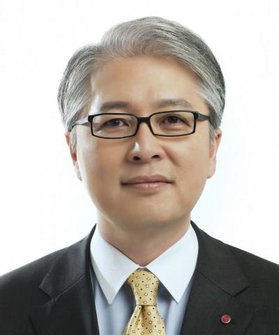 LG전자 CEO 권봉석 사장