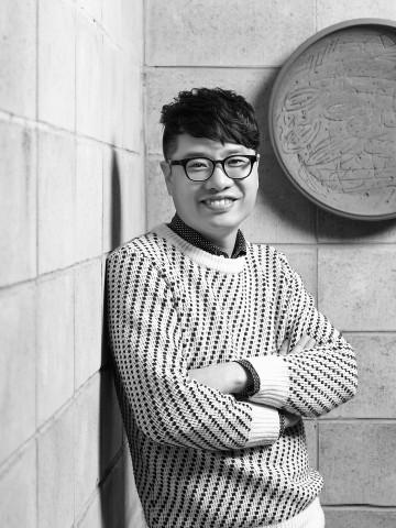 박경태 작가