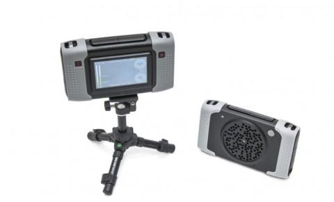 에스엠인스트루먼트 초음파 카메라 BATCAM 2.0