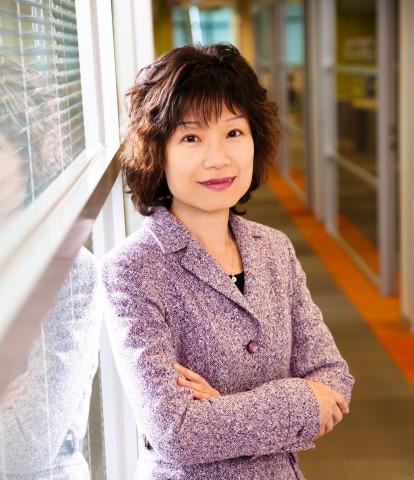 프레다 린 바이엘코리아 신임 대표이사