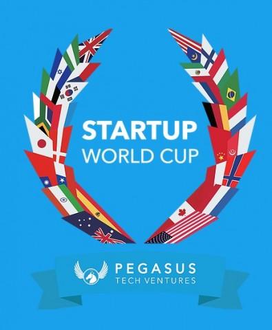 스타트업 월드컵 로고