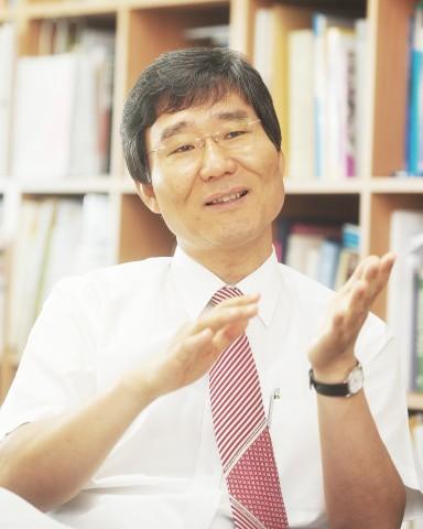 건국대학교 박찬규 교수