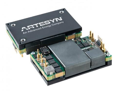Artesyn Embedded Power의 BDQ1300