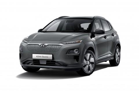 현대자동차가 2020 코나 일렉트릭을 출시한다