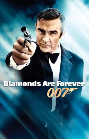007 다이아몬드는 영원히 © Metro-Goldwyn-Mayer Studios Inc. All Rights Reserved.