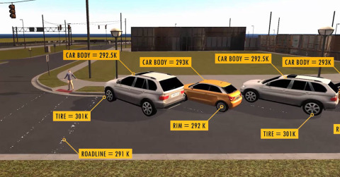 앤시스와 플리어가 앤시스의 최첨단 드라이빙 시뮬레이터에 열 센서를 통합하여 초현실적인 가상 세계 내에서 열 카메라 디자인을 모델링, 테스트 및 검증하기 위해 협력하기로 했다고 발표했다. 실시간 열 화상 카메라 시뮬레이션을 통해 개발자는 자동 비상 제동 시스템 및 자율 주행 차량을 테스트할 수 있다